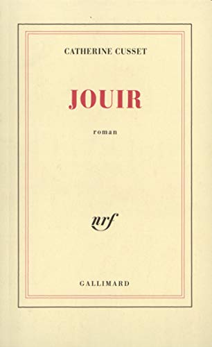 9782070749744: Jouir