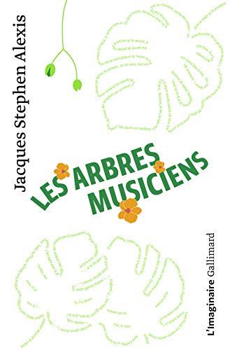 9782070750528: Les arbres musiciens