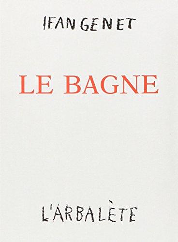 9782070751389: Le Bagne