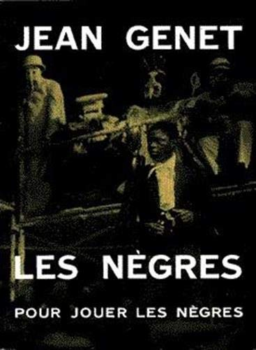 9782070751464: Les N�gres