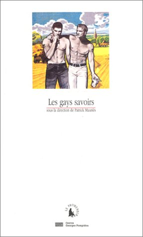 9782070752126: Les gays savoirs (French Edition)