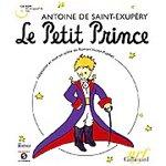9782070752669: Antoine de Saint-Exupéry : Le Petit prince