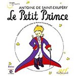 9782070752669: Le Petit Prince (The Little Prince) / in French / CD ROM
