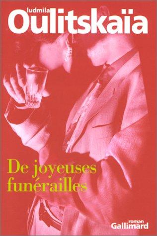 9782070753499: De Joyeuses funérailles