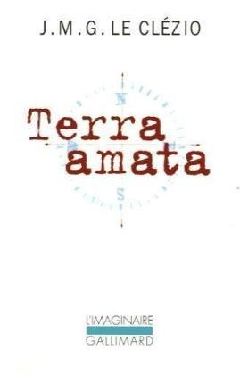 9782070753772: Terra amata (L'Imaginaire)