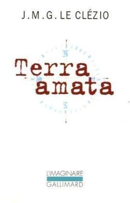 9782070753772: Terra Amata