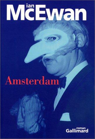 9782070754069: Amsterdam