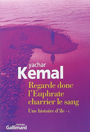Une histoire d'île, Tome 1 (French Edition): Yachar Kemal