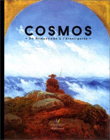9782070755707: Cosmos