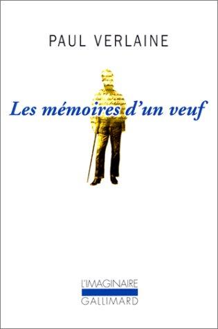 9782070755875: Les Mémoires d'un veuf