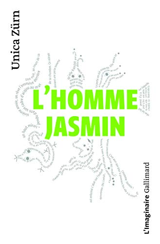 9782070756735: L'Homme-Jasmin: Impressions d'une malade mentale