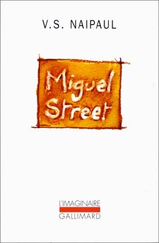 9782070756988: Miguel Street
