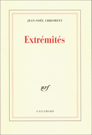 9782070757732: Extremites (French Edition)