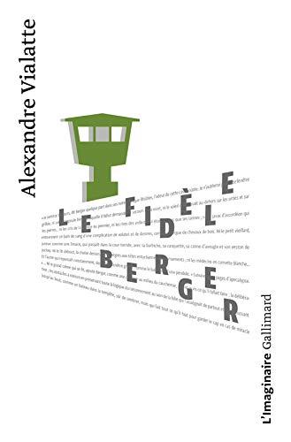 9782070757824: Le fidèle Berger