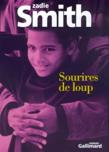 Sourires De Loup (French Edition): Smith, Zadie