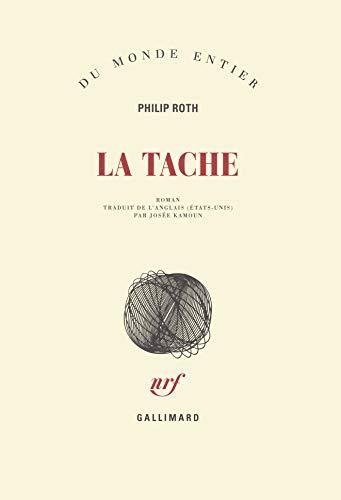 9782070759071: La Tache