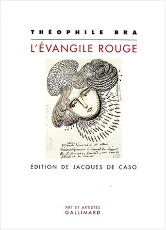 9782070759088: L'Evangile rouge