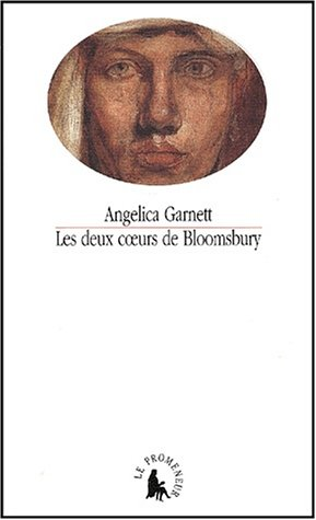 Les deux coeurs de Bloomsbury (2070759571) by Garnett, Angelica