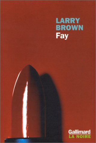 FAY: BROWN,LARRY
