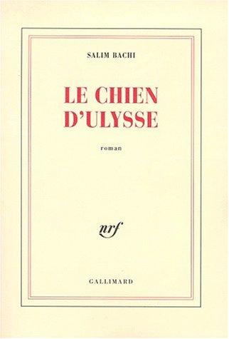 9782070760701: Le Chien d'Ulysse