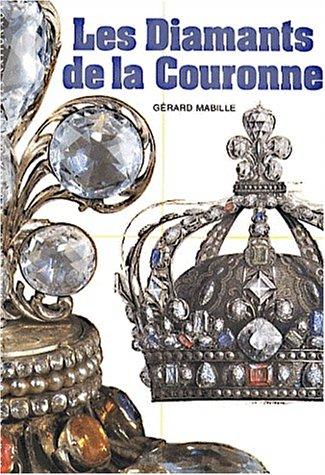 9782070761258: Les Diamants de la couronne
