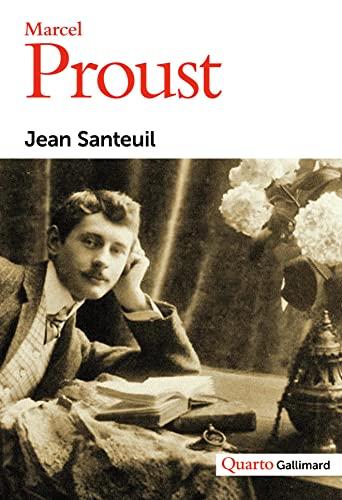 9782070761852: Jean Santeuil