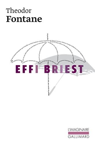 9782070762132: Effi Briest