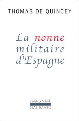 9782070762712: La Nonne militaire d'Espagne