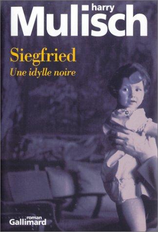 Siegfried Harry Mulisch Livre