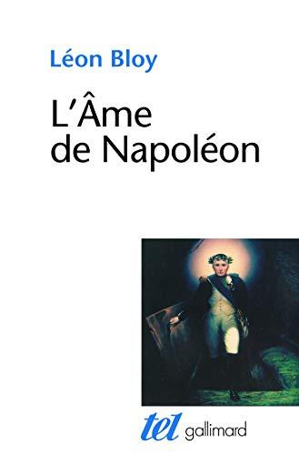 9782070763245: L'Ame de Napol�on