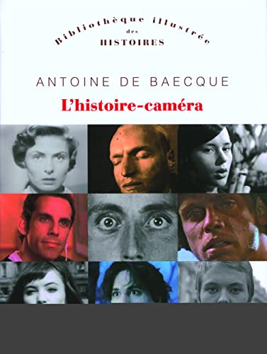 L'histoire-caméra (French Edition) (2070763684) by [???]