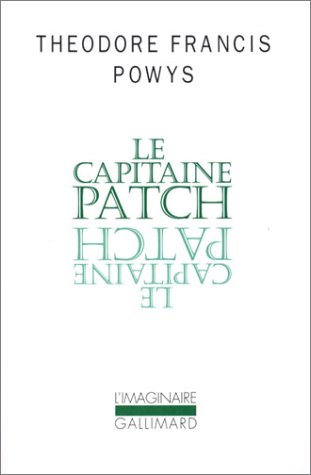 Le capitaine patch (French Edition) (2070764036) by [???]
