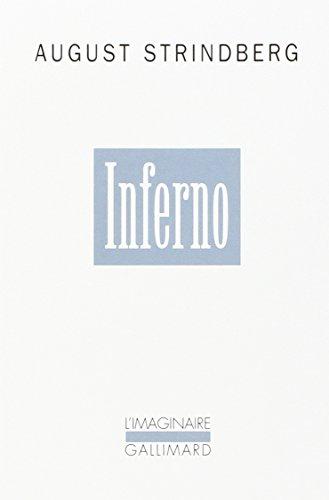 Inferno: August Strindberg