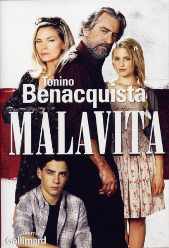 9782070764600: MALAVITA (French Edition)