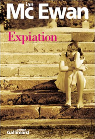 9782070764778: Expiation (French Edition)
