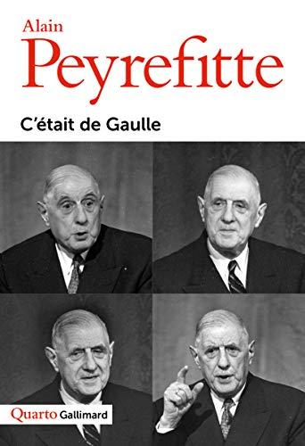 9782070765065: C'était de Gaulle