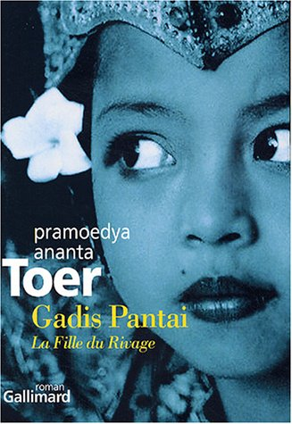 Gadis Pantai (French Edition): Anna Toer
