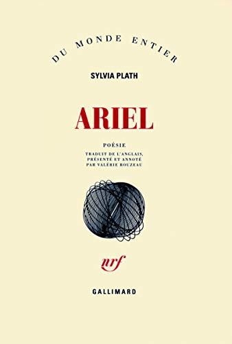 9782070765973: Ariel (Du monde entier)