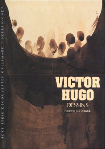 9782070766260: Victor Hugo : Dessins