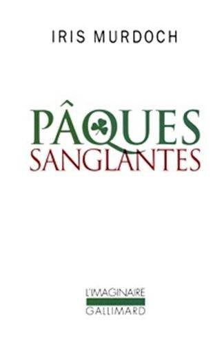 9782070766697: Pâques sanglantes (French Edition)