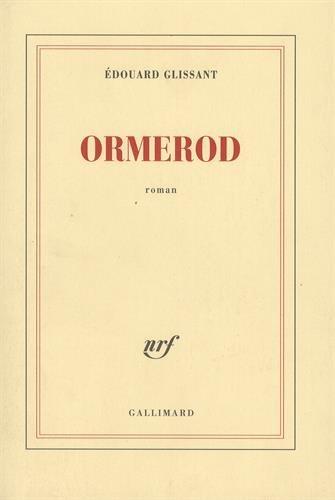 9782070767595: Ormerod