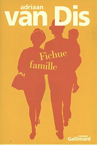 9782070768622: Fichue famille