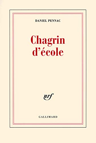CHAGRIN DCOLE