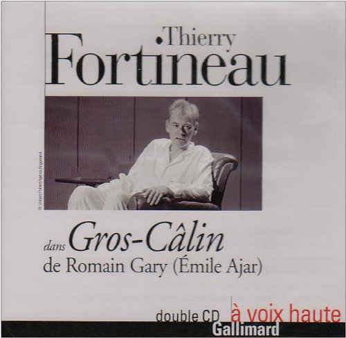 Gros Calin CD (French Edition): Fortineau Thier
