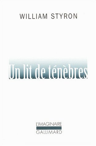 9782070770625: Un lit de ténèbres (French Edition)