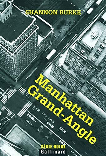 9782070771233: Manhattan Grand-Angle