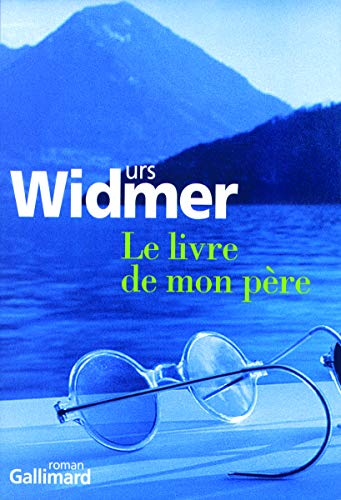 9782070771738: Le livre de mon père (French Edition)