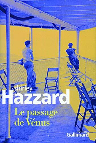 9782070771776: Le passage de Vénus (French Edition)