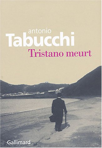 9782070771929: Tristano meurt: Une vie