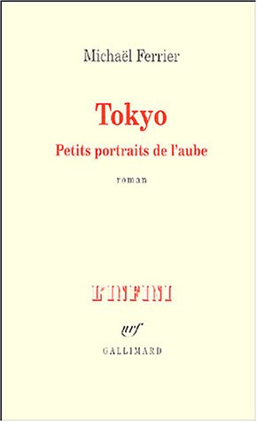 9782070772131: Tokyo (French Edition)